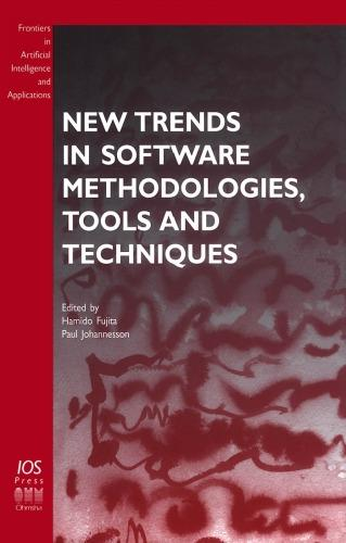 New Trends in Software Methodologies, Tools and Techniques: Proceedings of Lyee-W02