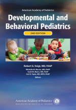 AAP Developmental and Behavioral Pediatrics, 2nd Edition