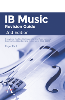 IB Music Revision Guide, 2nd Edition