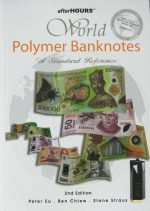 World Polymer Banknotes: A Standard Reference