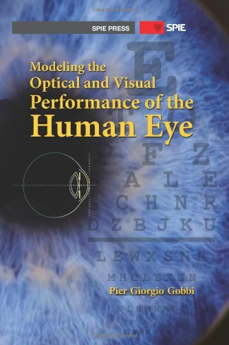 Modeling the Optical and Visual Performance of the Human Eye