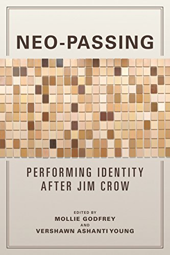Neo-Passing: Performing Identity after Jim Crow