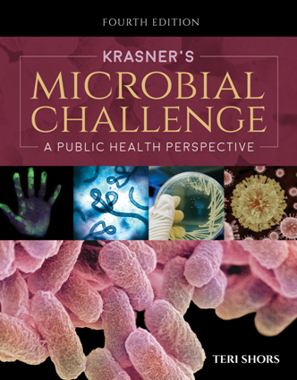 Krasner's Microbial Challenge : A Public Health Perspective, Fourth Edition
