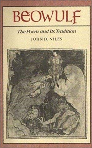 Beowulf: The Poem and Its Tradition