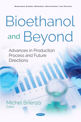 Bioethanol and Beyond : Advances in Production Process and Future Directions