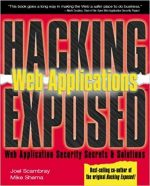Web Applications (Hacking Exposed)