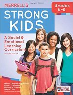 Merrell's Strong Kids―Grades 6–8:  Second Edition