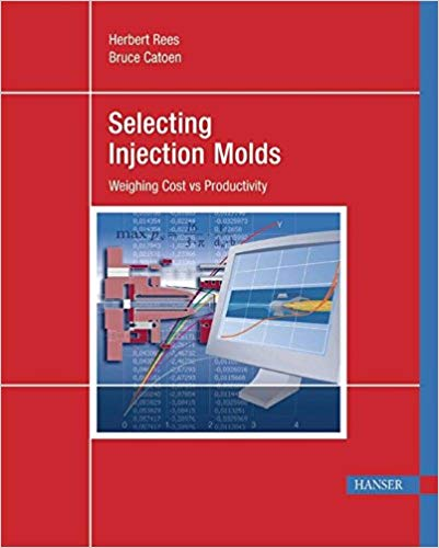 Selecting Injection Molds: Weighing Cost vs. Productivity