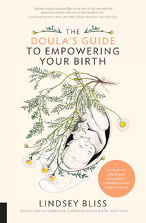 The Doula's Guide to Empowering Your Birth : A Complete Labor and Childbirth Companion for Parents-to-Be