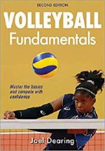 Volleyball Fundamentals (Sports Fundamentals)