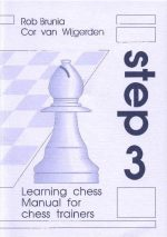 Learning Chess Manual for chess trainers Step 3