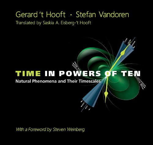 Time in Powers of Ten : Natural Phenomena and Their Timescales
