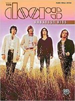 The Doors — Greatest Hits: Piano/Vocal/Guitar