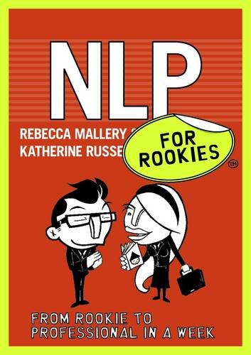 NLP for Rookies: From Rookie to Professional in a Week