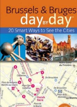 Frommer's Brussels & Bruges Day by Day (Frommer's Day by Day - Pocket)