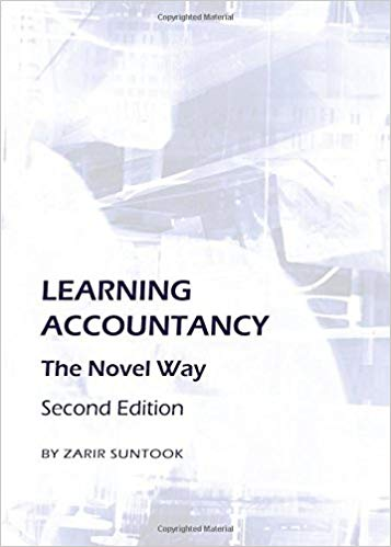 Learning Accountancy: The Novel Way Second Edition Ed 2