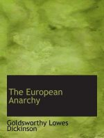 The European Anarchy