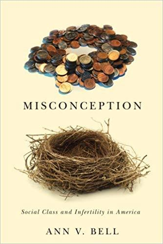 Misconception: Social Class and Infertility in America (Families in Focus)