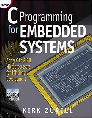 C Programming for Embedded Systems