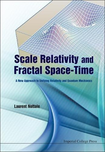 Scale relativity and fractal space-time: a new approach to unifying relativity and quantum mechanics