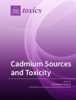 Cadmium Sources and Toxicity
