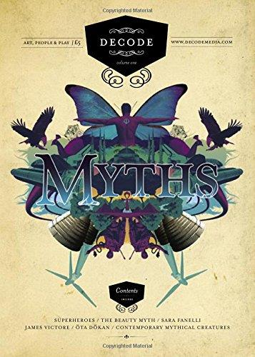 Myths: Decode: v. 1 (Decode Books)