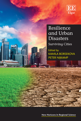 Resilience and Urban Disasters : Surviving Cities