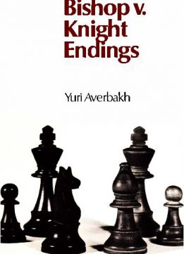 Bishop v. Knight Endings