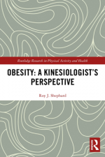 Obesity : A Kinesiologist's Perspective