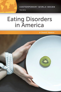 Eating Disorders in America : A Reference Handbook
