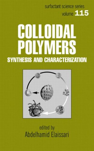 Colloidal Polymers: Synthesis and Characterization