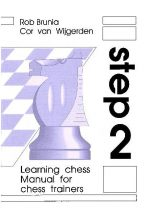Learning Chess Manual for chess trainers Step 2