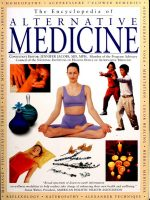 The Encyclopedia of Alternative Medicine