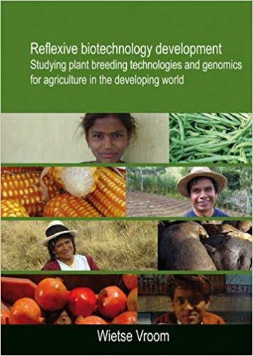 Reflexive Biotechnology Development: Studying Plant Breeding Technologies and Genomics for Agriculture in the Developing World
