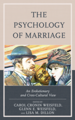 The Psychology of Marriage : An Evolutionary and Cross-Cultural View