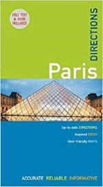 The Rough Guides' Paris Directions 1