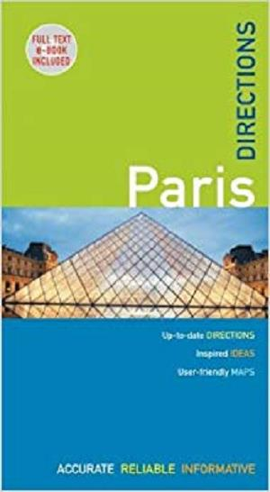 The Rough Guides' Paris Directions 1 (Rough Guide Directions)