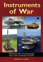 Instruments of War: Weapons and Technologies That Have Changed History