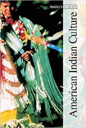 American Indian Culture (3 volumes)