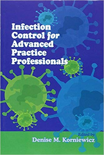 Infection Control for Advanced Practice Professionals