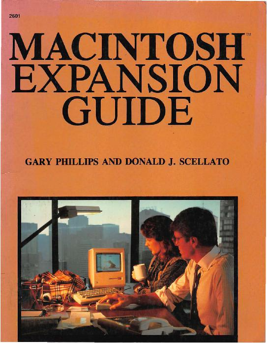 Macintosh Expansion Guide