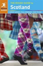 The Rough Guide to Scotland, 10 edition