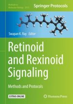 Retinoid and Rexinoid Signaling: Methods and Protocols
