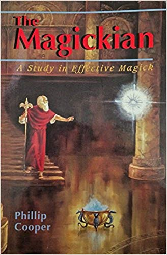 The Magickian: A Study in Effective Magick