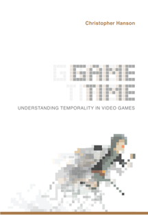 Game Time : Understanding Temporality in Video Games