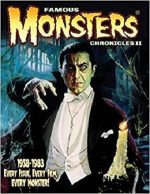 Famous Monsters Chronicles II (Fantaco's Chronicles)