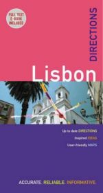 The Rough Guides' Lisbon Directions