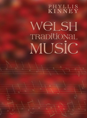 Welsh Traditional Music