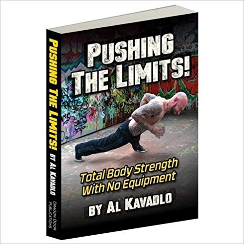 Pushing the Limits! Total Body Strength with No Equipment