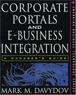 Corporate Portals and eBusiness Integration